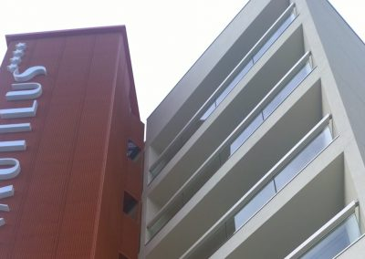 Hotel Nautilus – Pesaro