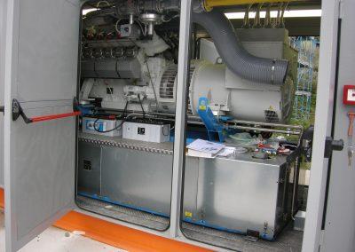 tri_Motore endotermico e generatore 2